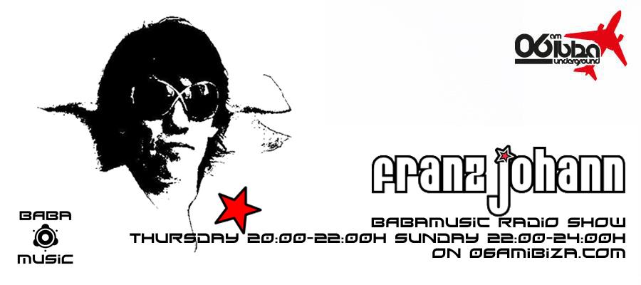 FJ-Babamusic-06AMIbiza Underground Radio