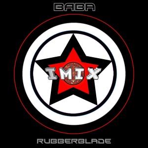 IMIX - Rubberblade LW
