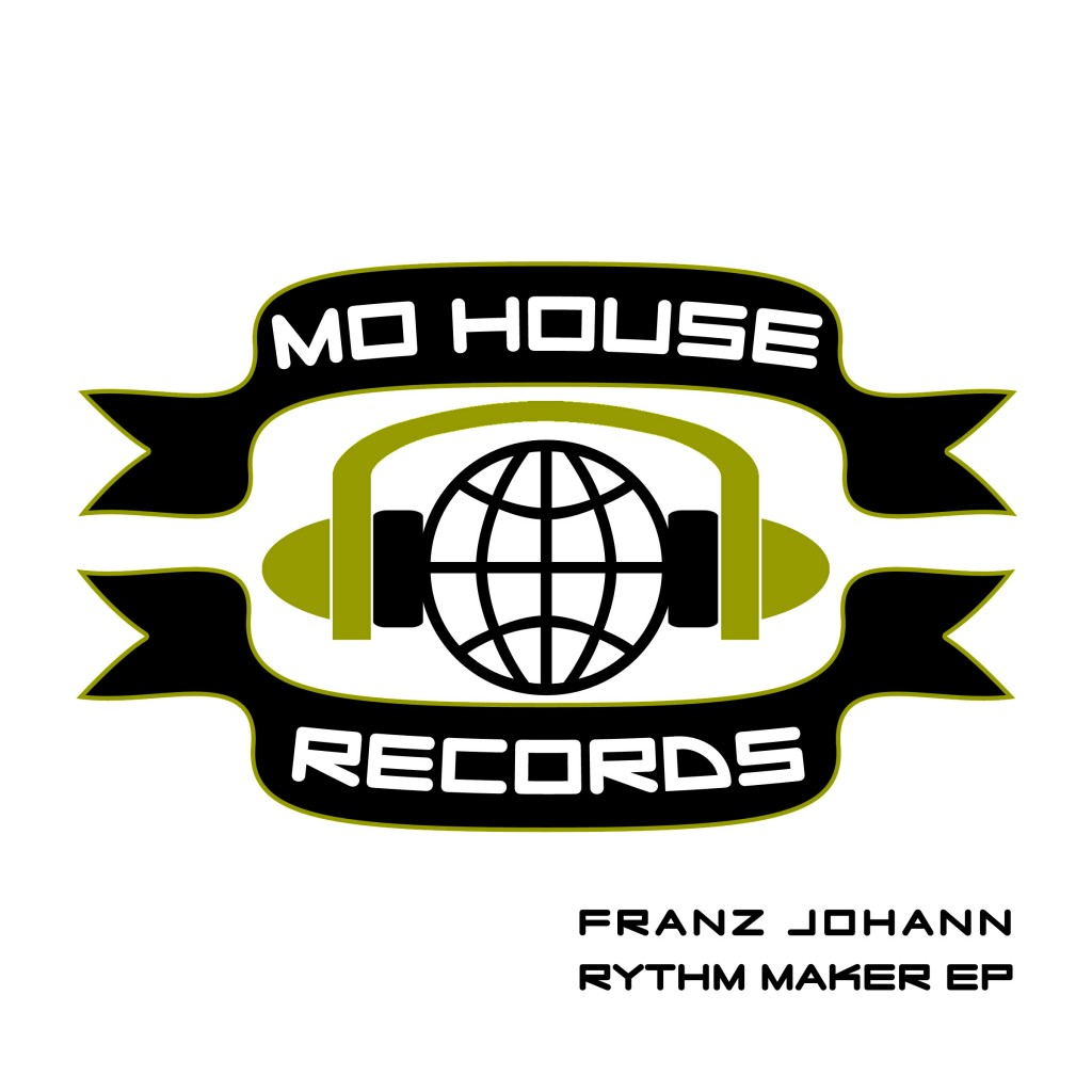 [PREVIEW] MH0000, Rythm Maker EP [MoHouse] Release info