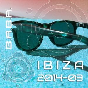 BABAREC134, VA Ibiza 2014-03 [B.A.B.A. Records]