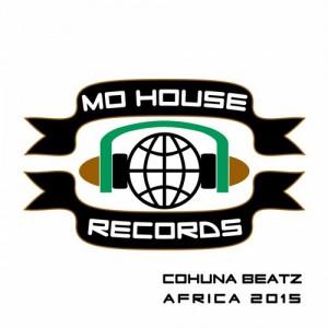 MH0011, Africa (Cohuna Beatz 2015 ReWork) [MoHouse]