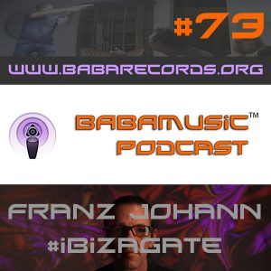 Babamusic Radio #73 with Cohuna Beatz (#ibizagate Special)