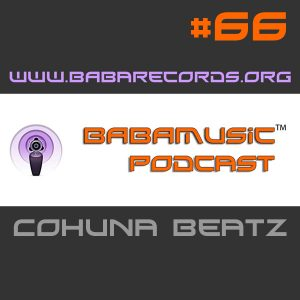 Babamusic Radio #66 presents Cohuna Beatz
