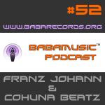 Babamusic Radio #52 – Franz Johann & Cohuna Beatz