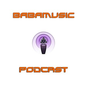 BABAMUSIC – Podcast #04 :: Gil Mahadeva