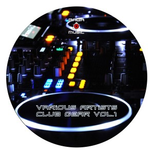 [BM0014] VA Club Gear Vol.01 [BABA Music]