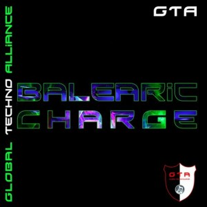 GTA0025, VA Balearic Charge (GTA Records)