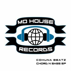 MH0004, Cohuna Beatz – Chord N Bass EP [MoHouse]