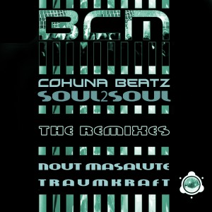 BCM0025, Cohuna Beatz – Soul2Soul (The Remixes) [BABA Club Music]