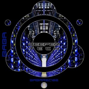 BABAREC162, VA – Deeper Tech [B.A.B.A. Records]