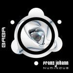 BABAREC177, Franz Johann – Numinous EP [B.A.B.A. RECORDS]