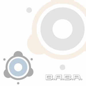 BABAREC067, George Moraitis – Hey! EP (BABA Club Music)