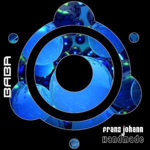 BABAREC166, Franz Johann – HandMade EP [B.A.B.A. Records]
