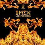 IMIX - Lichtbringer EP  [B.A.B.A. Records]