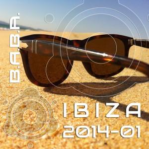 BABAREC133, VA Ibiza 2014-01 [B.A.B.A. Records]