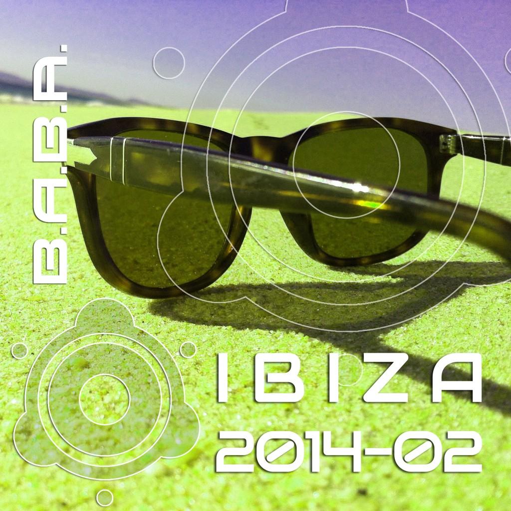 [OUT NOW] BABAREC134, VA Ibiza 2014-02 [B.A.B.A. Records]