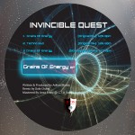 [OUT NOW] GTA0027, Invincible Quest – Grains Of Energy EP [GTA Records]