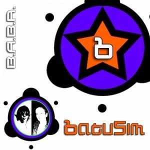 BABAREC100, Batusim – Kinky Tekk (B.A.B.A. Records)