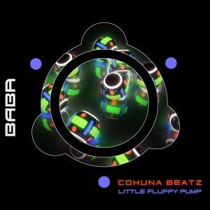 BABAREC176, Cohuna Beatz – Little Fluffy Pump EP [B.A.B.A. RECORDS]