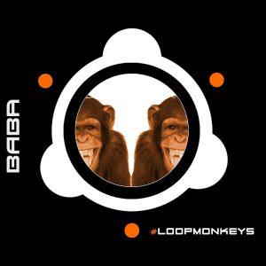 #LoopMonkeys - #LoopMonkeys LOGO-3000pix