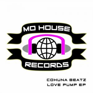 MH0018, Cohuna Beatz – Love Pump EP [MoHouse]