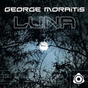 BCM0016, George Moraitis – Luna EP (BABA Club Music)