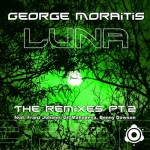 OUT NOW!!! BCM0022, George Moraitis – Luna (The Remixes Pt.2) BABA Club Music