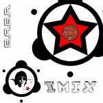 BABAREC115, IMIX - The Meeting (PsyClassiX) B.A.B.A. Records