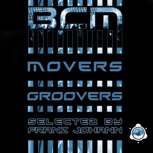 BCM0033, VA Movers & Groovers [BABA Club Music]