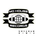 MH0017, NovaQue - Zebra EP [MoHouse]