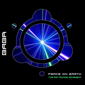 BABAREC180, VA – Peace On Earth: The Psytrance Movement [B.A.B.A. Records]