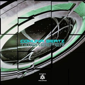 Cohuna Beatz – Timekeeper (Original Mix) [B.A.B.A. Records]