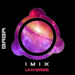 BABAREC193, IMIX - Universe (Dedication Mix)