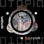 BABAREC186, Batusim – Utopia [B.A.B.A. Records]