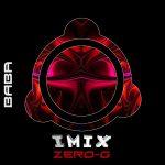 BABAREC204, IMIX - Zero G [B.A.B.A. Records]