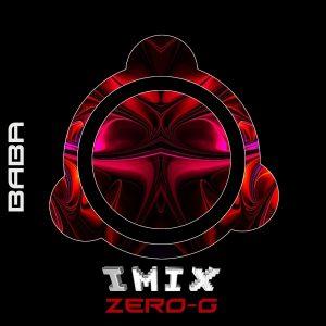 BABAREC204, IMIX – Zero G [B.A.B.A. Records]