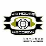 [OUT NOW] MH0013. NovaQue – Groove Matters EP [MoHouse]