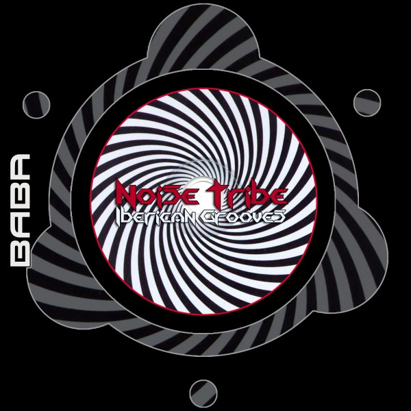 [OUT NOW] BABAREC158, Noise Tribe – Iberican Grooves EP [B.A.B.A. Records]