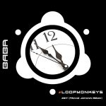 [OUT NOW] BABAREC178, #LoopMonkeys – Zeit (Franz Johann Remix) [B.A.B.A. Records]