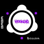 [OUT NOW] BABAREC174, Batusim – Weekend EP [B.A.B.A. RECORDS]