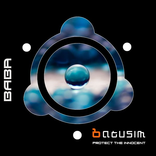 [OUT NOW] BABAREC182, Batusim – Protect The Innocent EP [B.A.B.A. Records]