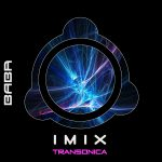 [OUT NOW] BABAREC190 : IMIX – Transonica [B.A.B.A. Records]