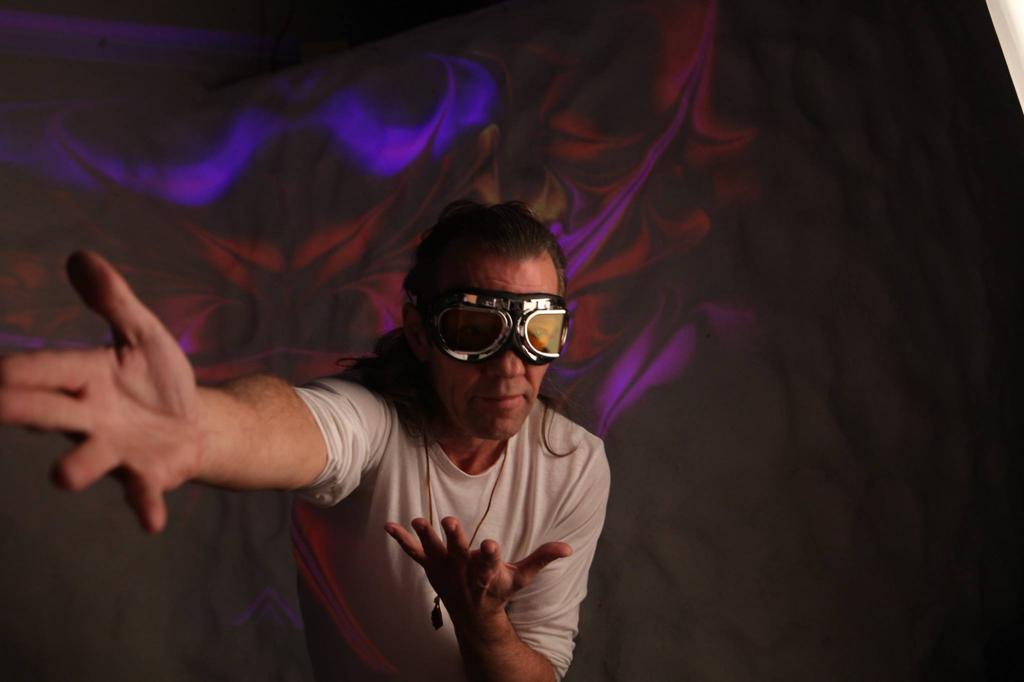 Brandnew Live & DJ Sets by IMIX aka FRANZ JOHANN