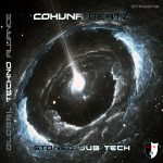 [OUT NOW] GTA0049 : Cohuna Beatz – Stoned Dub Tech (Album) [GTA Records]