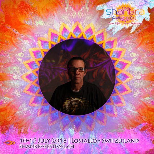 Franz Johann DJ Set Live from Shankra Festival 2018