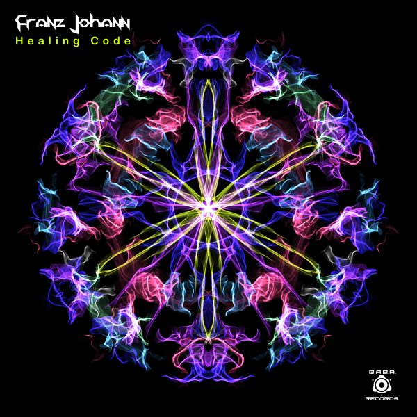 [OUT NOW] BABAREC215 : Franz Johann – Healing Code (feat. Michele Adamson) [B.A.B.A. Records]