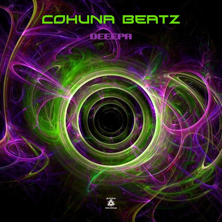 [OUT NOW] BABAREC220, Cohuna Beatz – Deeepa EP [B.A.B.A. Records]