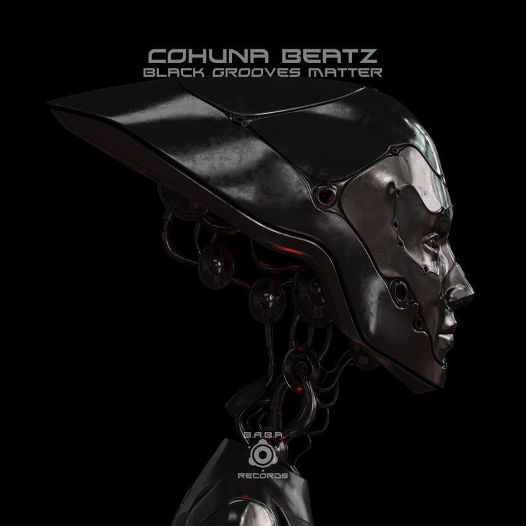 [OUT NOW] BABAREC227, Cohuna Beatz – Black Grooves Matter EP [B.A.B.A. Records]