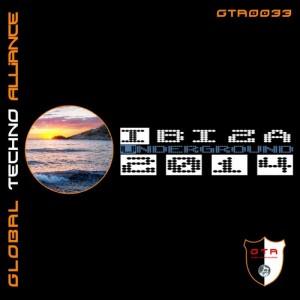 Featured on GTA0033, VA Ibiza Underground 2014 [GTA Records]