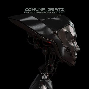 Cohuna Beatz – Black Grooves Matter EP [B.A.B.A. Records]